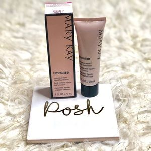 Mary Kay💋 Bronze 2 Time-Wise Liquid Luminous Wear